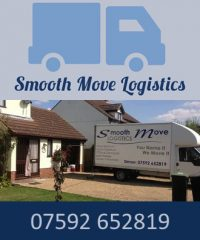 Smooth Move Logistics
