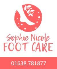 Sophie Nicole Foot Care