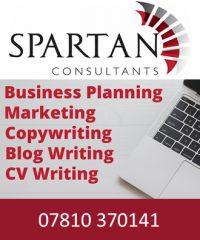 Spartan Consultants