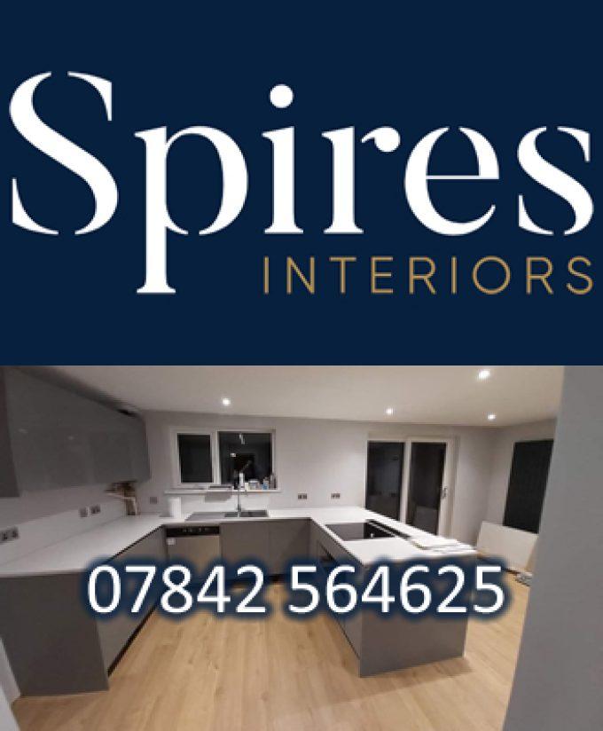 Spires Interiors Ltd