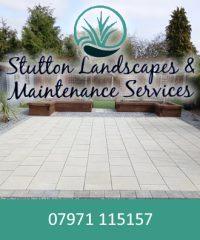 Stutton Landscapes and Maintenance Services