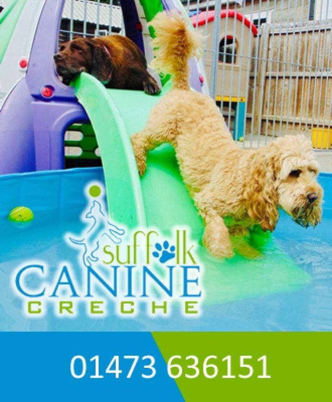 Suffolk Canine Creche