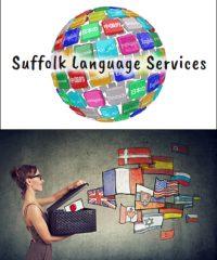 Suffolk Language Services