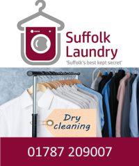 Suffolk Laundry (Lavenham)