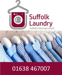 Suffolk Laundry (Mildenhall)