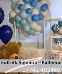 Suffolk Signature Balloons