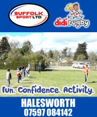 Suffolk Sport Ltd – Didi Rugby – Halesworth