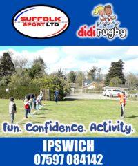 Suffolk Sport Ltd – Didi Rugby – Ipswich