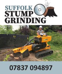 Suffolk Stump Grinding