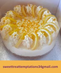Sweet Treat Temptations