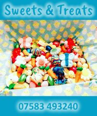 Sweets and Treats Diss