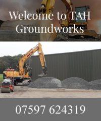 TAH Groundworks