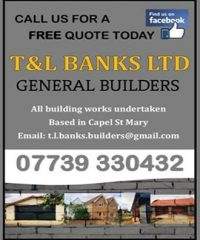 T&L Banks Ltd