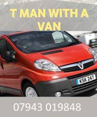 T Man With A Van