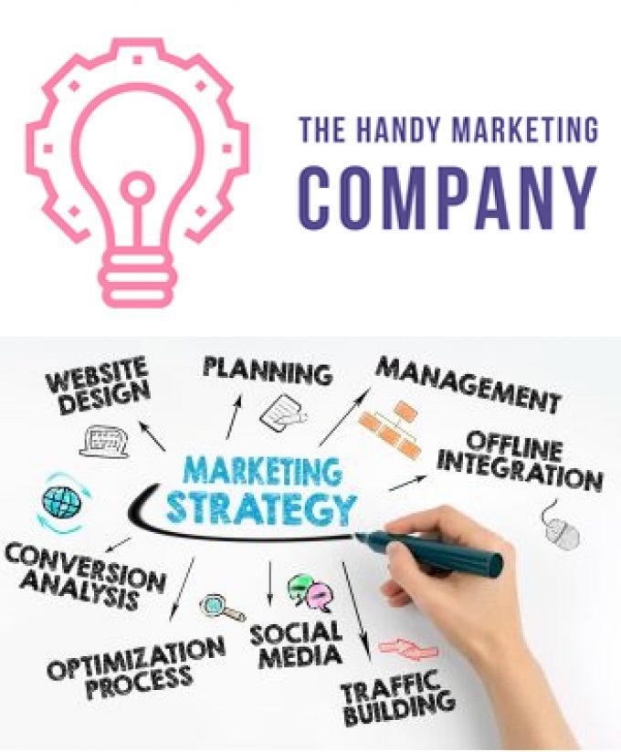 The Handy Marketing Company