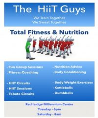 The Hiit Guys