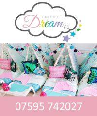 The Little Dream Company Ltd