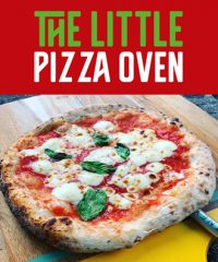 The Little Pizza Oven
