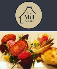 Mill Bar & Grill