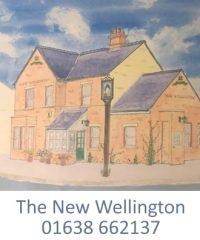 The New Wellington