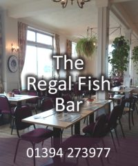 The Regal Fish Bar