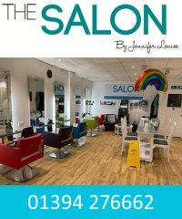 The Salon by Jennifer Louise