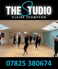 The Studio CT (Dance studio)