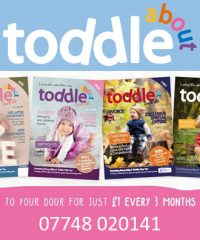 Toddle About Suffolk
