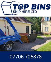 Top Bins Skip Hire Ltd