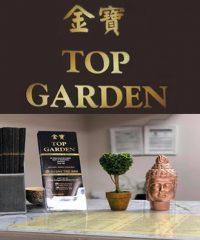 Top Garden Chinese Takeaway
