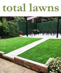 Total Lawns