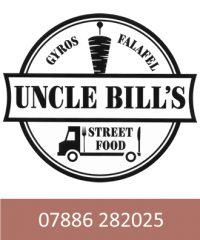 Uncle Bills Street Food