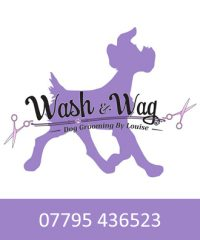 Wash & Wag Dog Grooming by Louise
