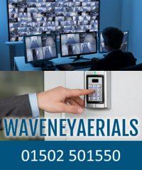 Waveney Aerials & CCTV
