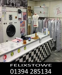 West End Dry Cleaners