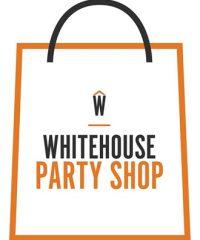 Whitehouse Party Shop