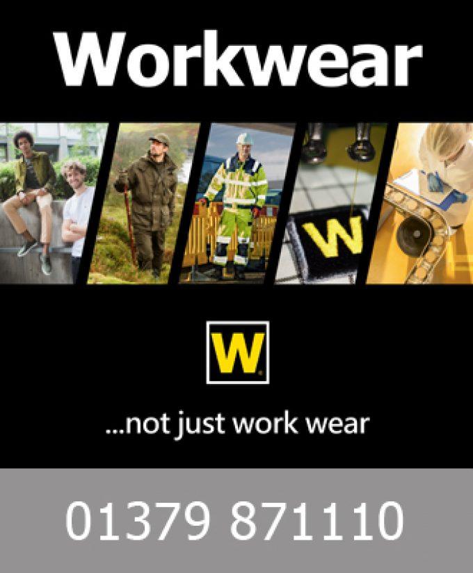 Workwear (East Anglia) Ltd