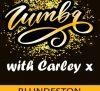 Carley's Zumba – Blundeston Village Hall