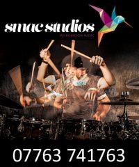 SMacStudios (Recording Studio)