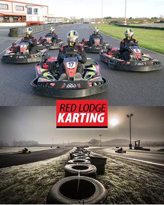 Red Lodge Karting