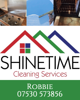 Shine Time Cleaning Services