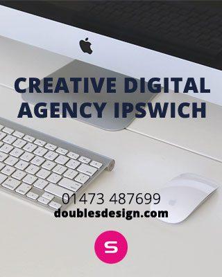 Double S Design Ad